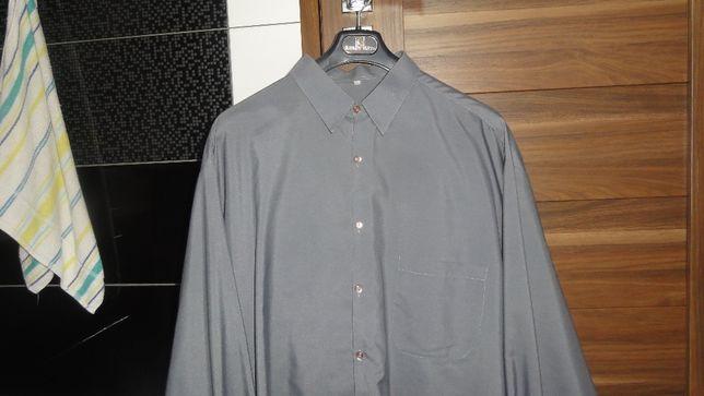 Koszula męska długi rękaw