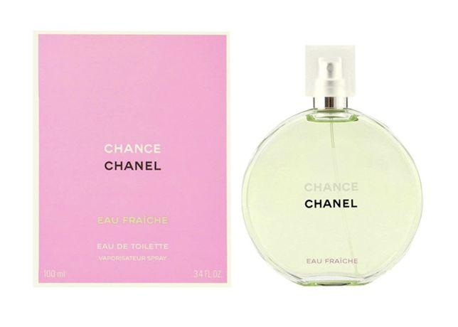Chanel eau Fraiche 100 ml EDT Oryginał