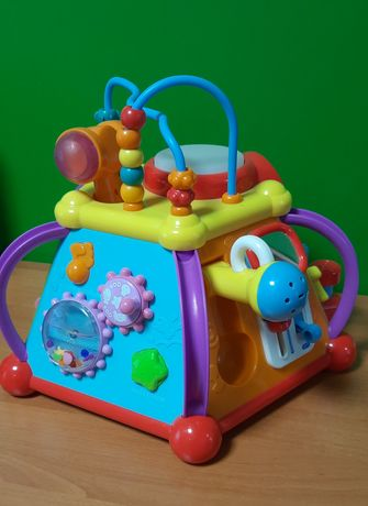 Интерактивная игрушка Hola Toys (Хола Тойс)