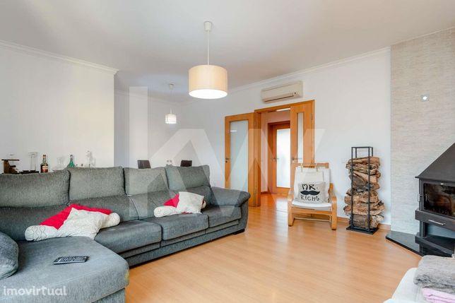 Apartamento T3 no Pinhal Novo