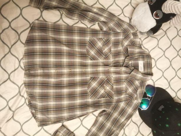 Koszula chłopięca 128