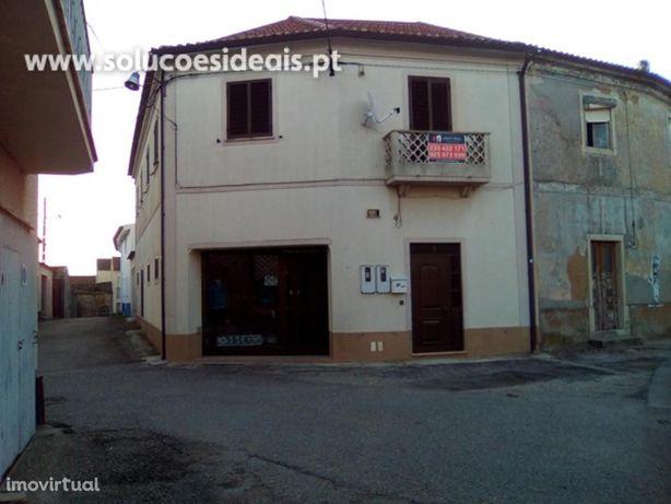 Casa T3 e Loja, Montemor-o-Velho