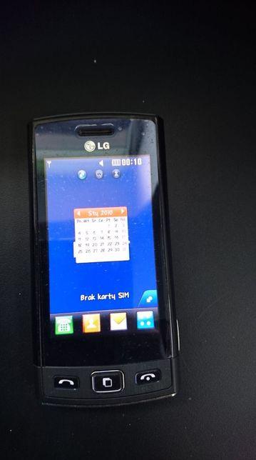 LG GM 360