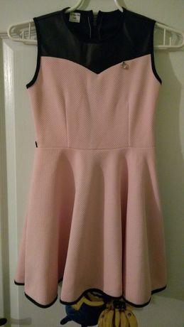 Elegancka sukienka 140