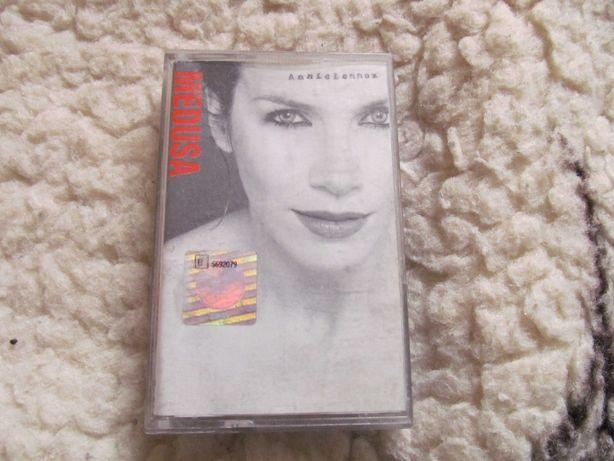 Kaseta audio - Annie Lenox