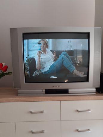 Sprzedam telewizor Daewoo z pilotem