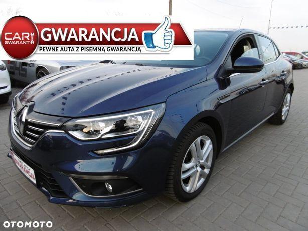 Renault Megane 1,5 DCI 90KM GWARANCJA Zamiana Zarejestrowana...