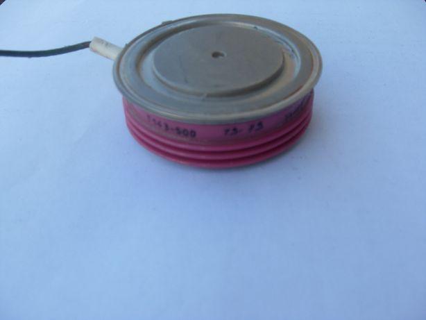 Продам тиристор Т143-500-13