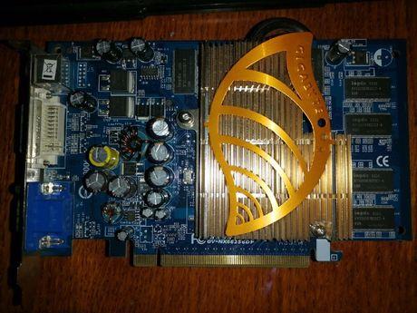 Gigabyte Geforce 6600 - 600 р