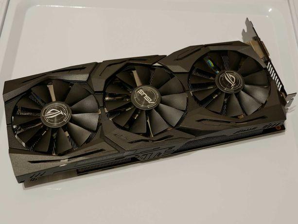Asus ROG Strix GeForce GTX 1060 (6GB)