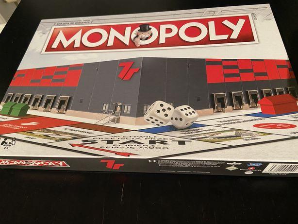 Gra Monopoly / raz grana