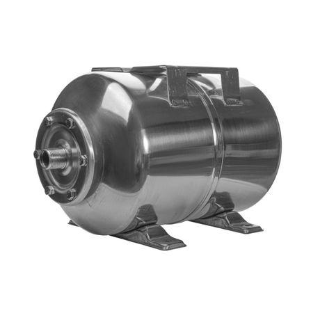 Гидроаккумулятор (бак) 24 л из нержавеющей стали, нержавейка