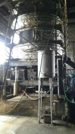 Продам производственный комплекс (маслоцех и мукомольный цех)