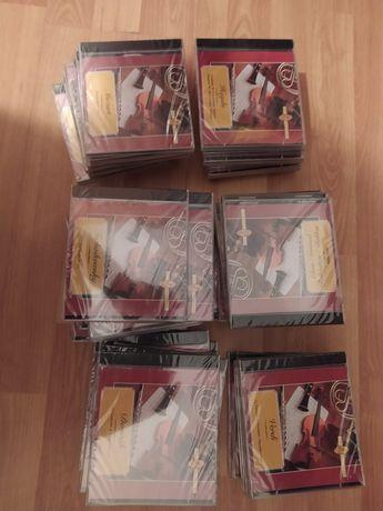 Coleção completa CDs Música clássica