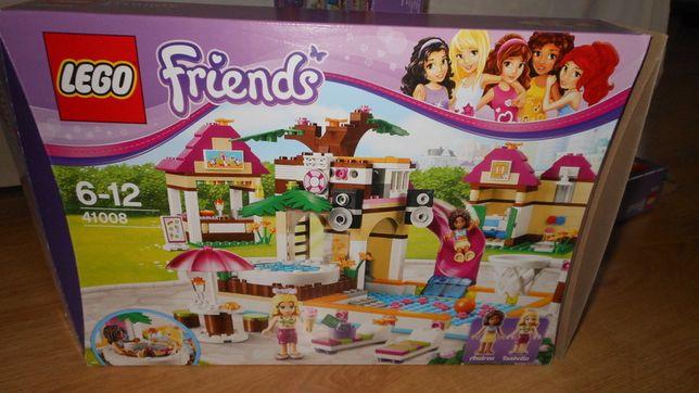 lego friends 41008 basen w heartlake
