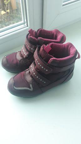 Демисезонные ботинки 28, 29 размер