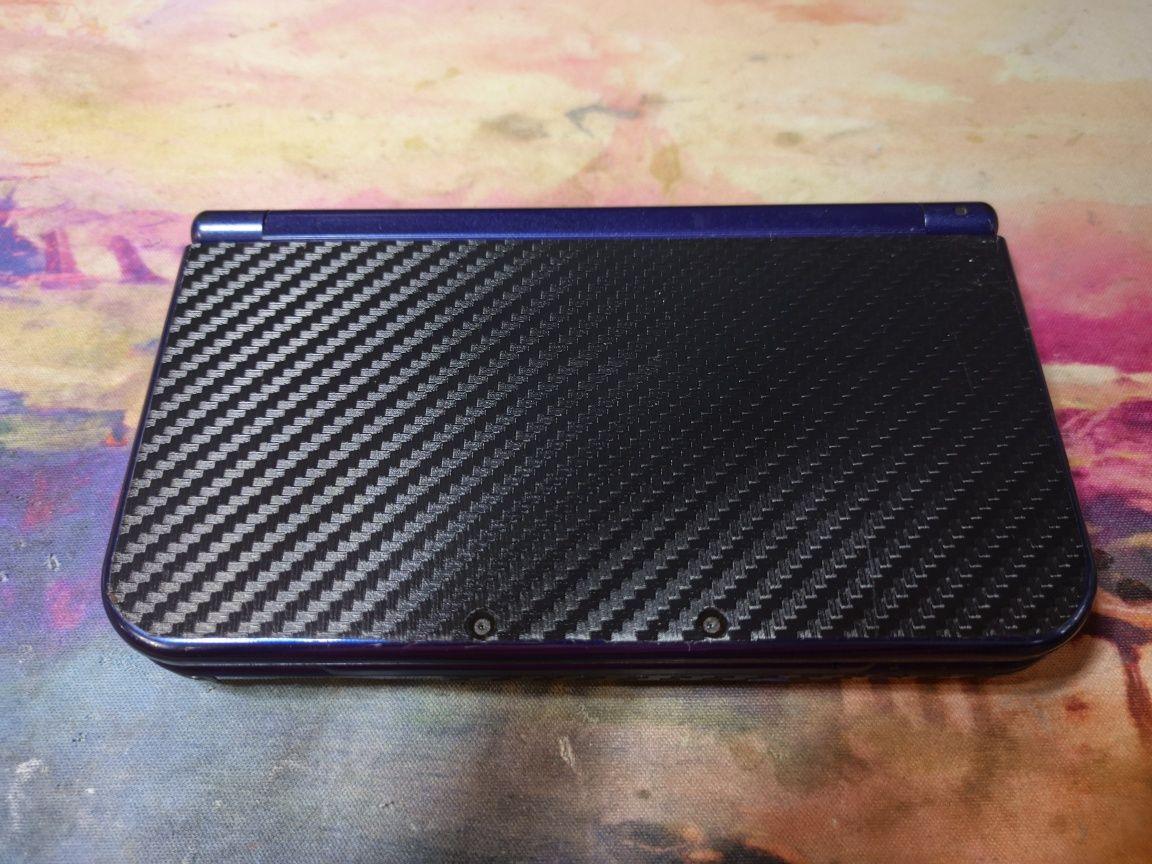 New Nintendo 3DS XL, прошитая, в отличном состоянии, европейка