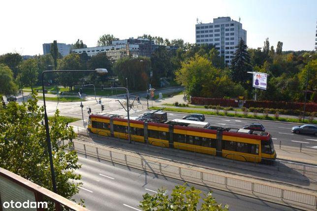 M2 Stary Mokotów ul. Boboli, 4 min do Metra