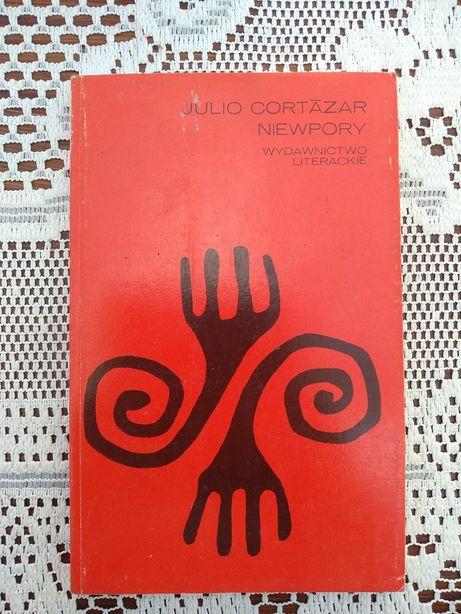 Julio Cortazar Niewpory