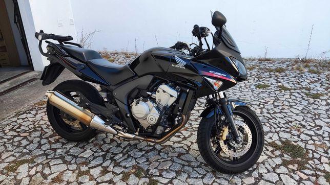 Honda CBF 600 SA 06/2010