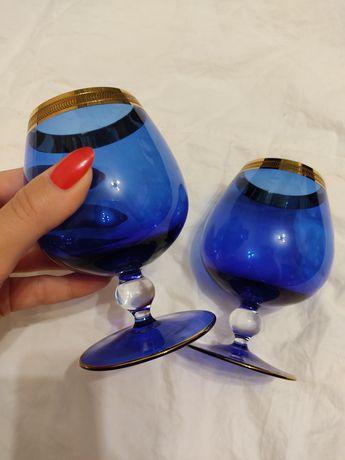 Bohemia фужеры,бокалы