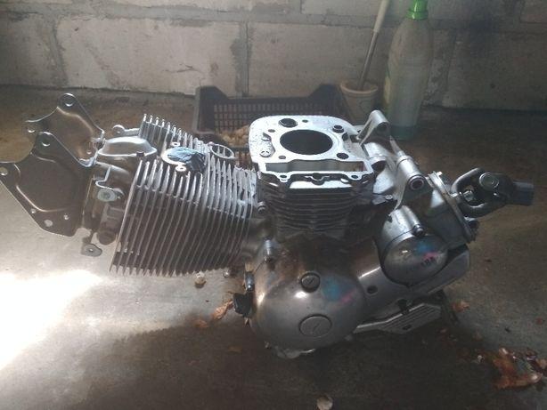 Silnik Virago 535