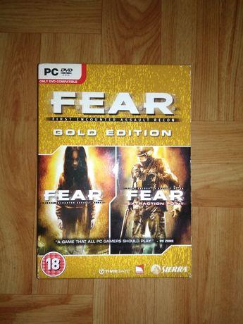 F.E.A.R first encounter assault recon