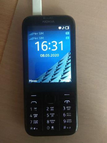 Кнопочный телефон Nokia 225