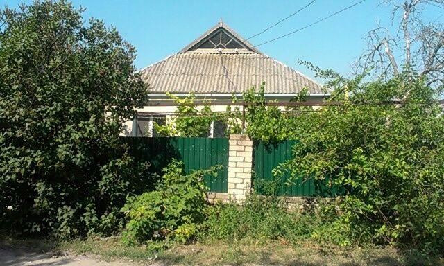 Сдаю или Продаю дом пгт Еланец
