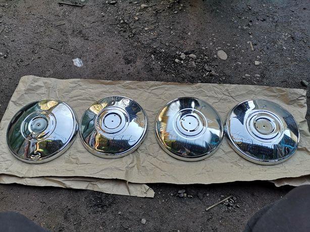Колпаки хром ковпаки ВАЗ 2103 2106 Нові