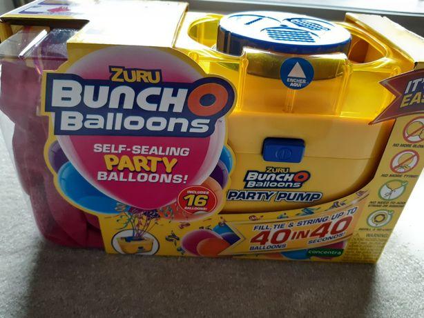 Bunch O Balloons Party - Bomba de Ar Party