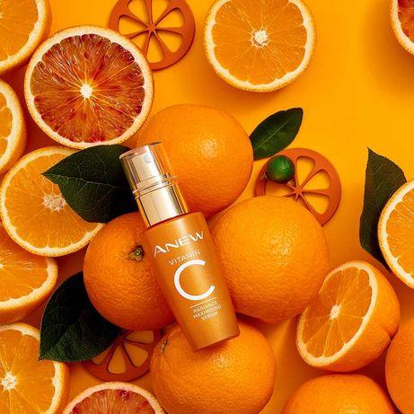 Avon Serum z Vitamina C