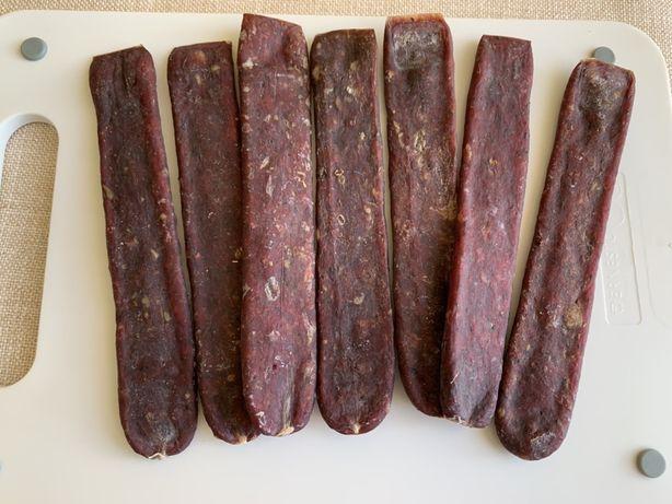 Карнации из говядины