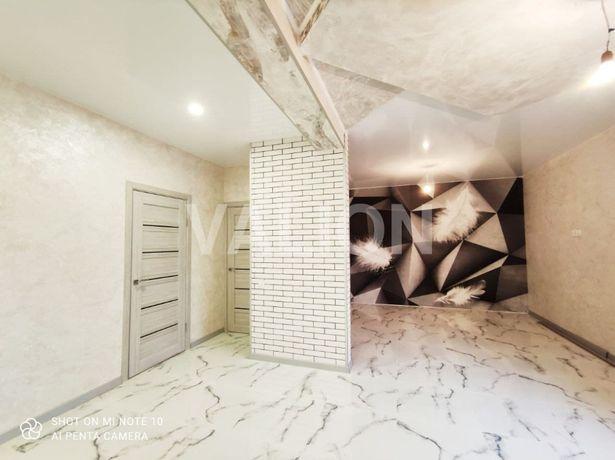 Продается НОВЫЙ Дом 100 кв.м на 5 сотках с РЕМОНТОМ + Беседка