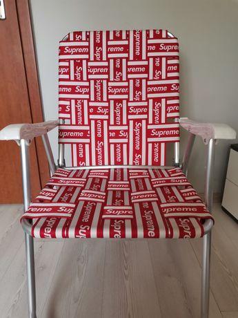 Krzesło  SUPREME