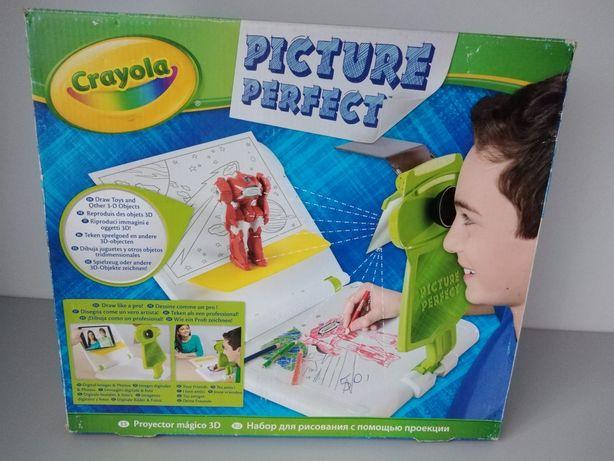 Magiczne rysowanie Picture Perfect Crayola od razu wysyłka