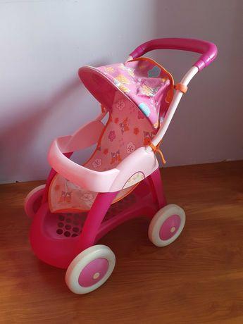Wózek, spacerówka dla lalek SMOBY