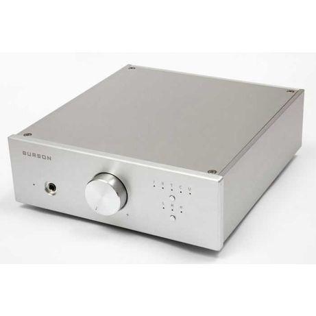 ЦАП+предусилитель+усилитель для наушников Burson Audio Conductor