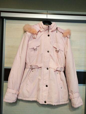 Куртка жіноча (демісезонна)