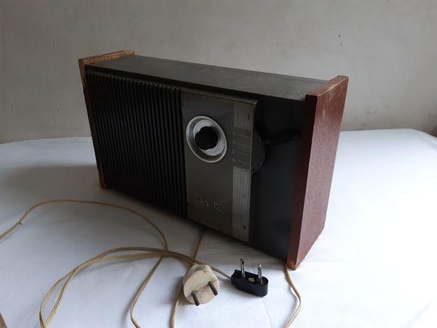 Проводове радіо. Радіоприймач стаціонарний. Приймач для радіоточки.