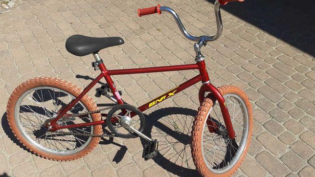 """Rower BMX koła """"20"""""""