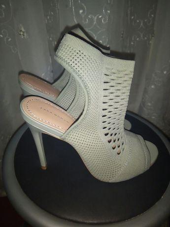Туфли  босоножки Zara Women
