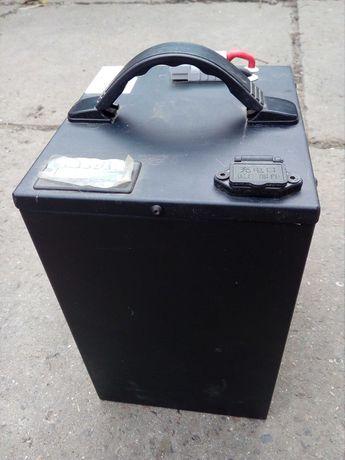 литионный аккумулятор 72в 20а новый для электроскутера с гарантией