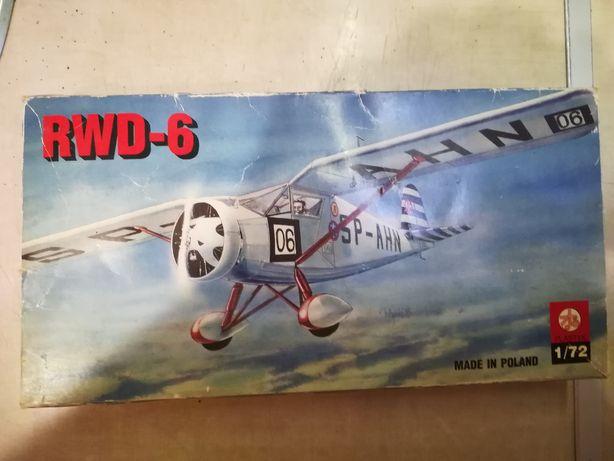 RWD-6 1/72