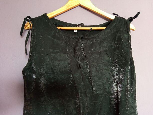 BEE Collection sukienka mała czarna 38