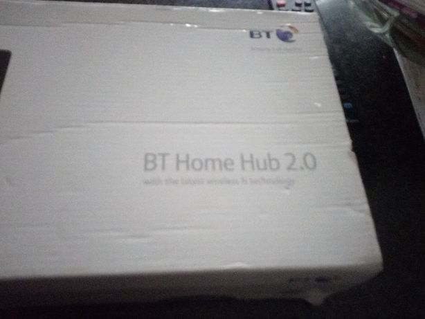 Router Bt Houme Hub 2.0