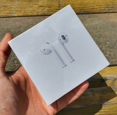 AirPods 2(Pro).
