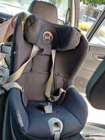 Cadeira Cybex Sirona M2