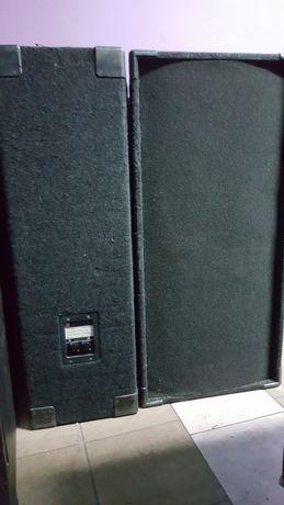 Kolumny JBL SP-215 / sidefill / frontfill