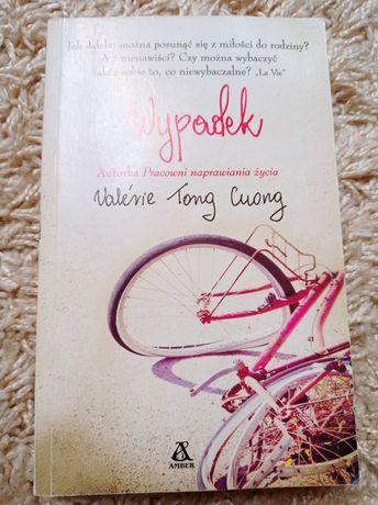 Wypadek - Valerie Tong